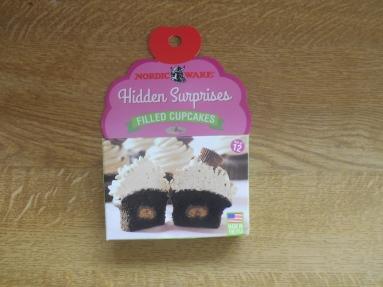 Raffaello Cupcakes Susans Baksalon